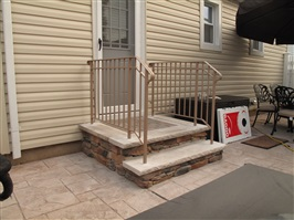 Home Railings Contractor