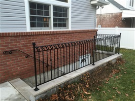 Bobco Ornamental Iron